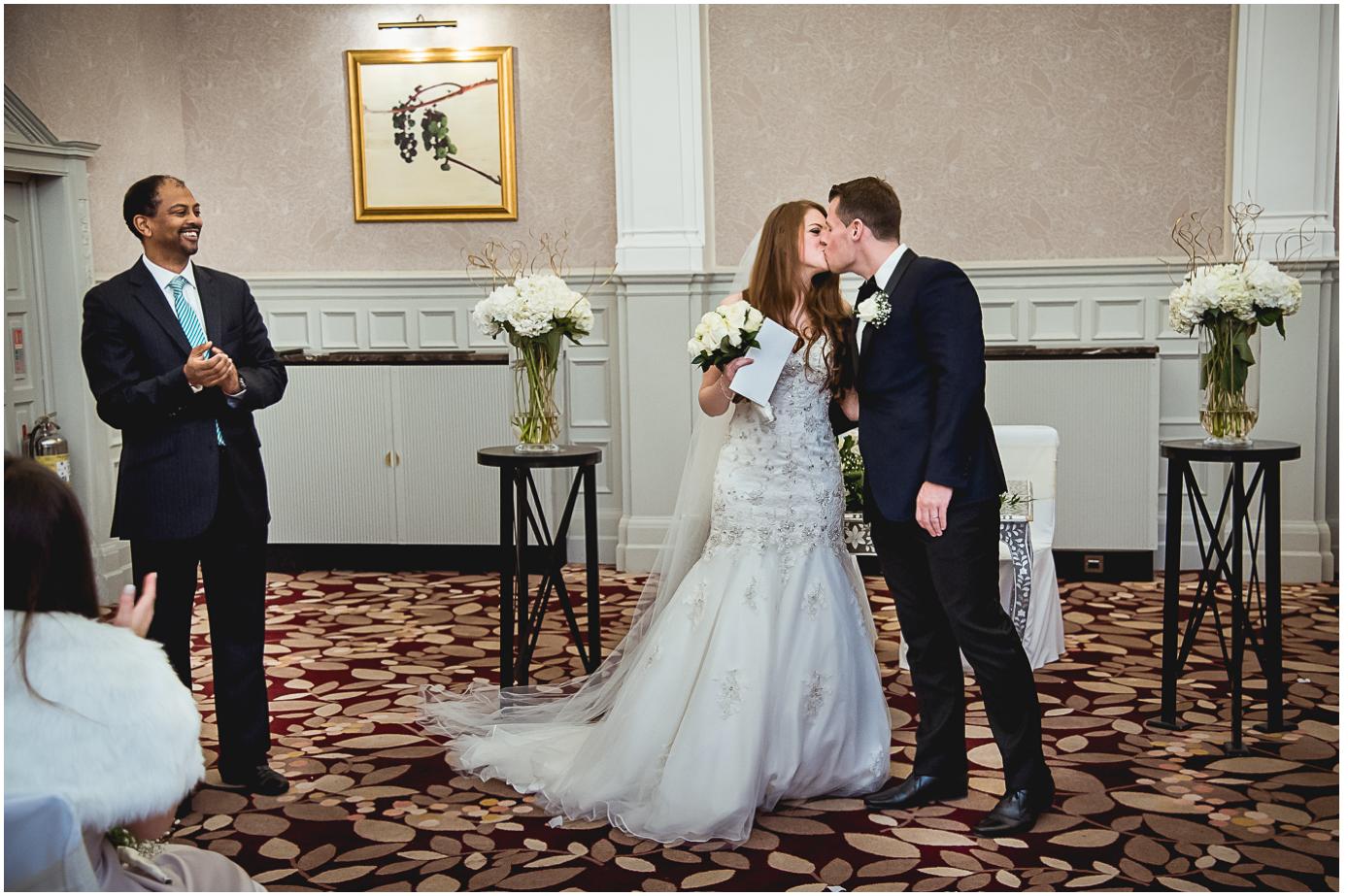 39 - Esmat and Angus - St. Ermin's Hotel London wedding photographer