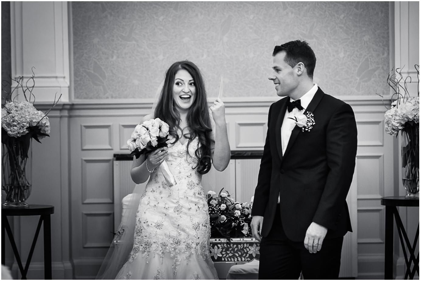 40 - Esmat and Angus - St. Ermin's Hotel London wedding photographer