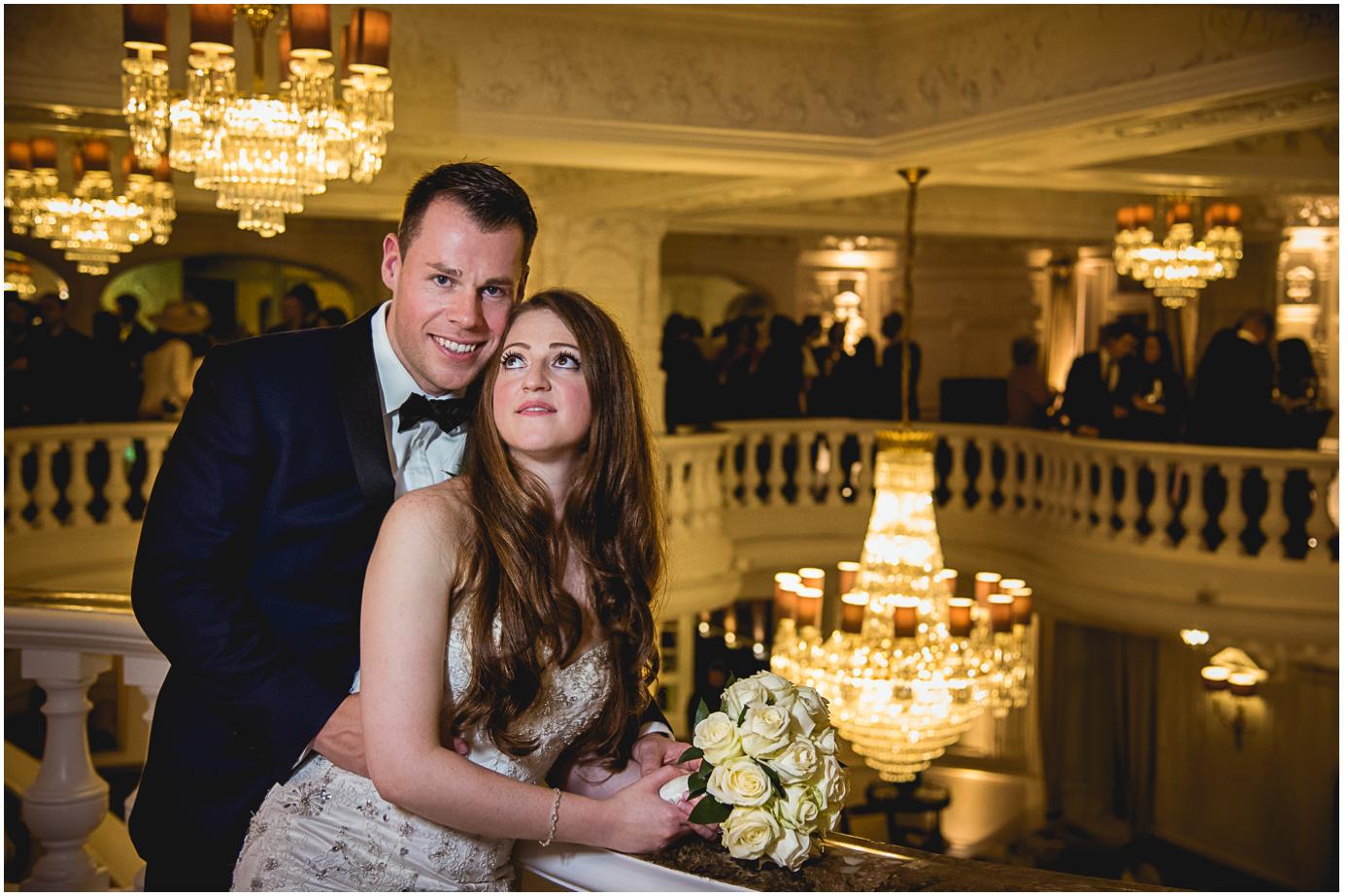 47 - Esmat and Angus - St. Ermin's Hotel London wedding photographer