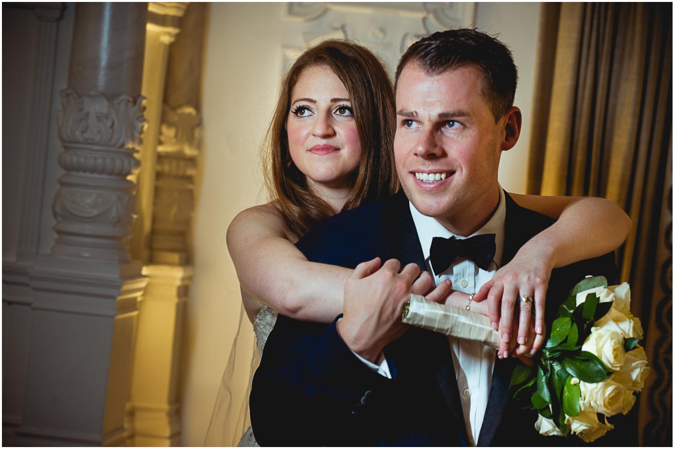 48 - Esmat and Angus - St. Ermin's Hotel London wedding photographer
