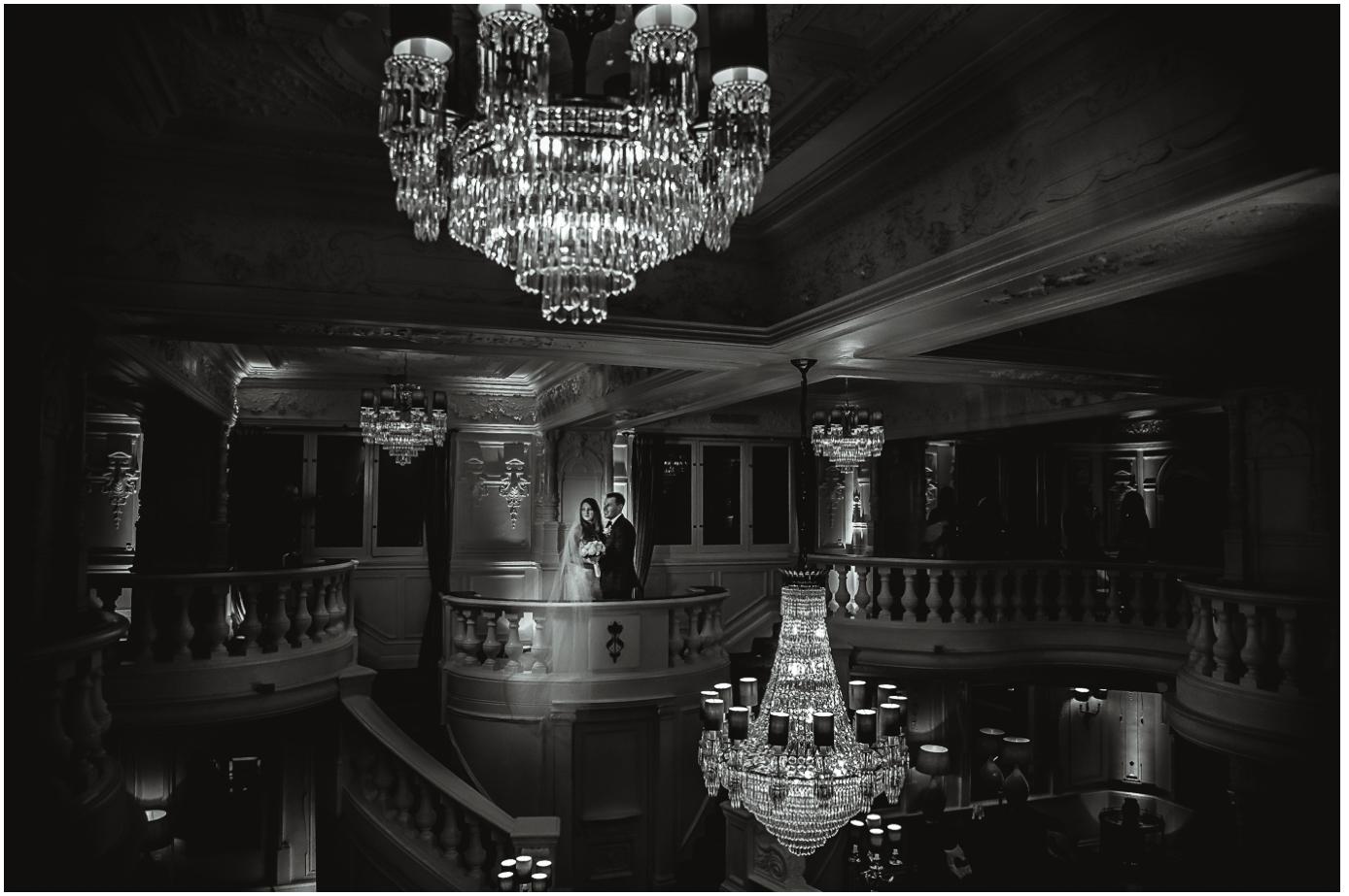 49 - Esmat and Angus - St. Ermin's Hotel London wedding photographer
