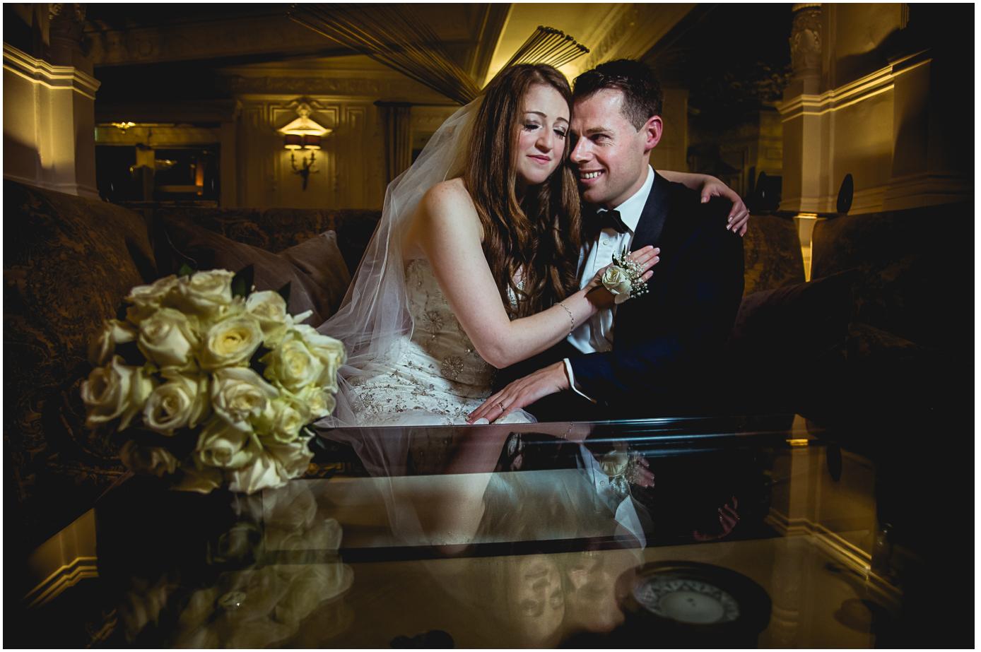 50 - Esmat and Angus - St. Ermin's Hotel London wedding photographer