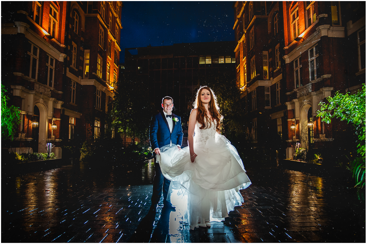 51 - Esmat and Angus - St. Ermin's Hotel London wedding photographer