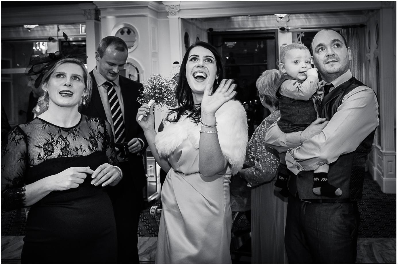 55 - Esmat and Angus - St. Ermin's Hotel London wedding photographer