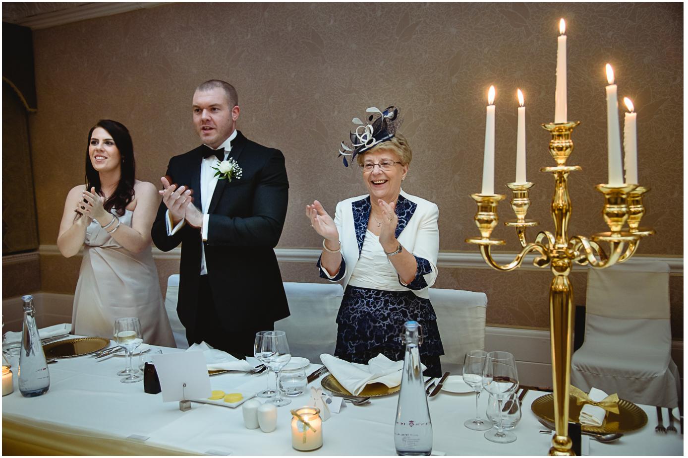 60 - Esmat and Angus - St. Ermin's Hotel London wedding photographer