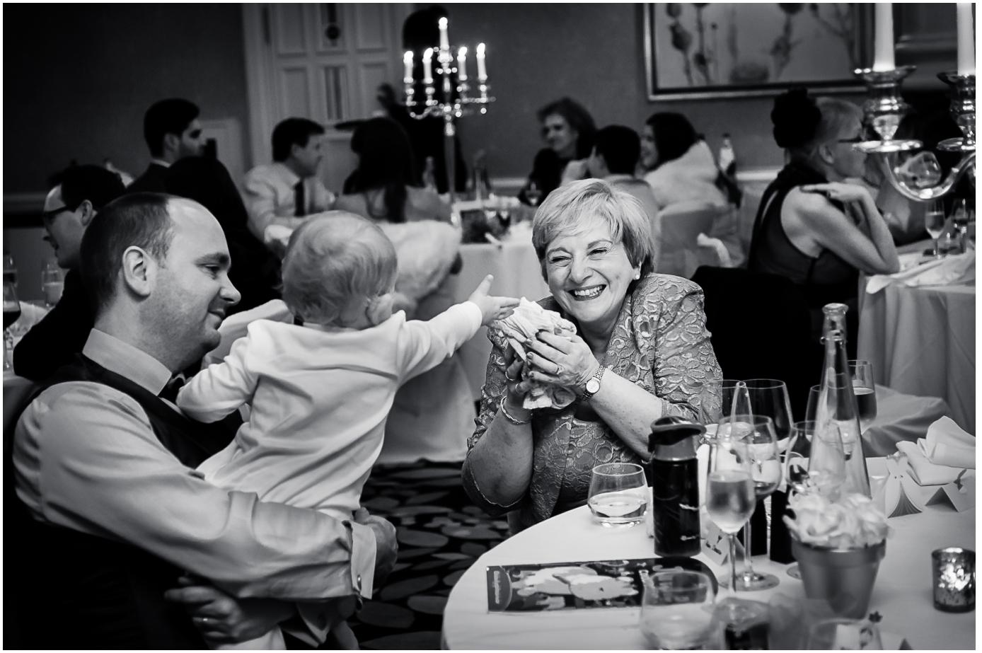 67 - Esmat and Angus - St. Ermin's Hotel London wedding photographer