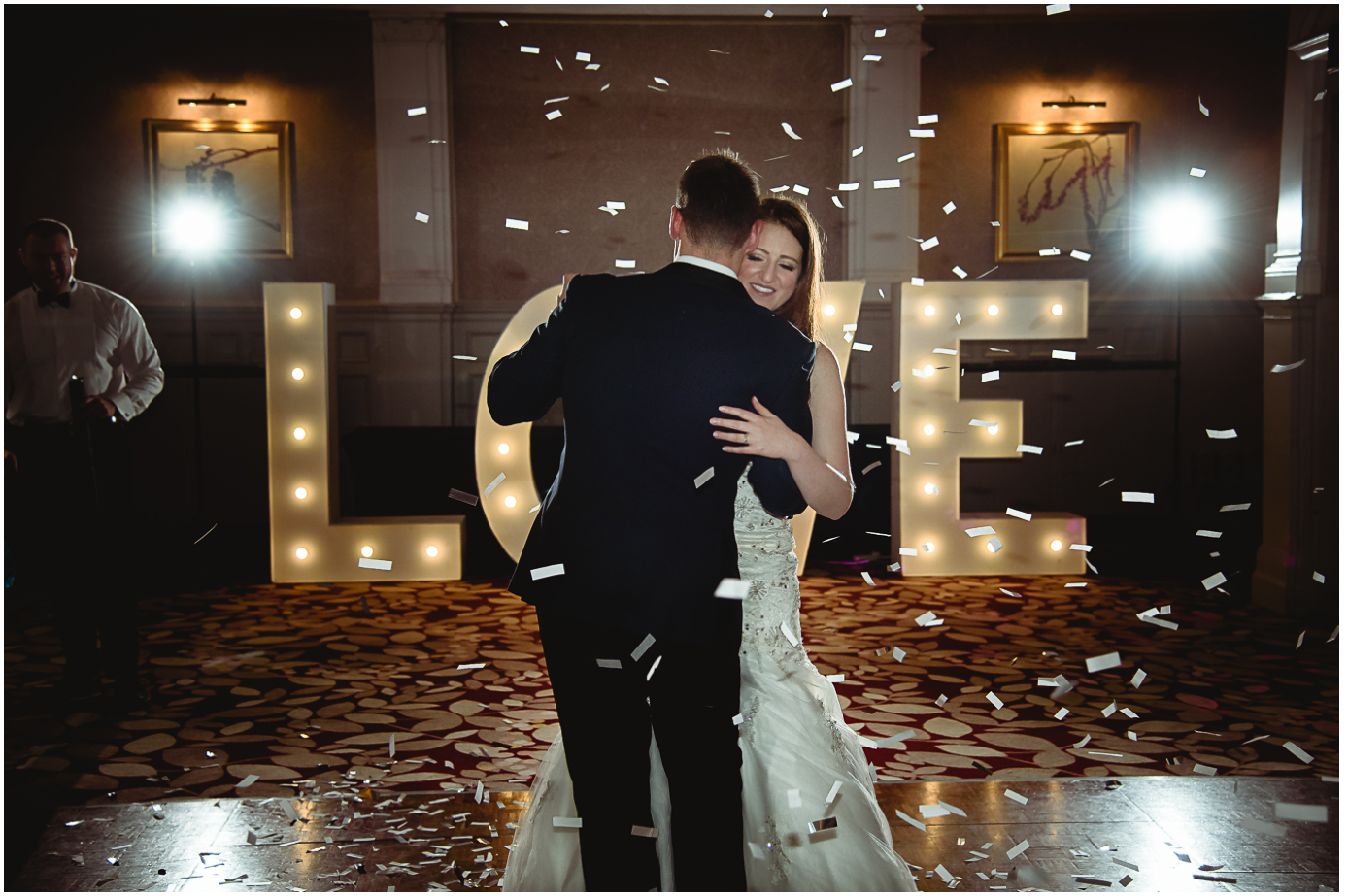 79 - Esmat and Angus - St. Ermin's Hotel London wedding photographer