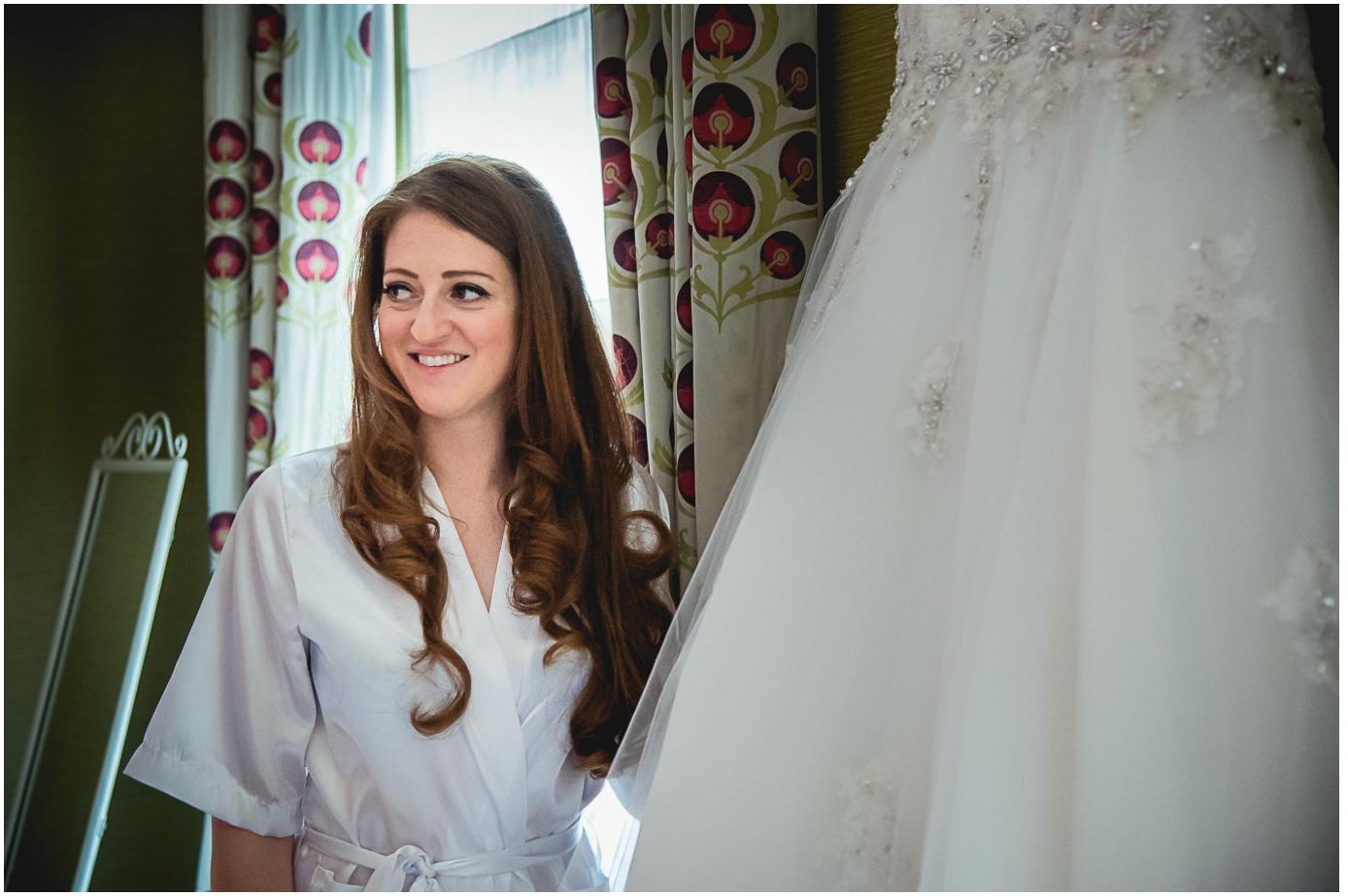 9 - Esmat and Angus - St. Ermin's Hotel London wedding photographer