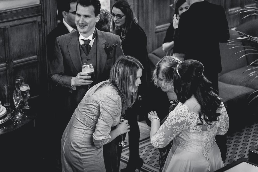 Nikki and Stuart 106 - Hartsfield Manor wedding - Wedding Photographer Sussex