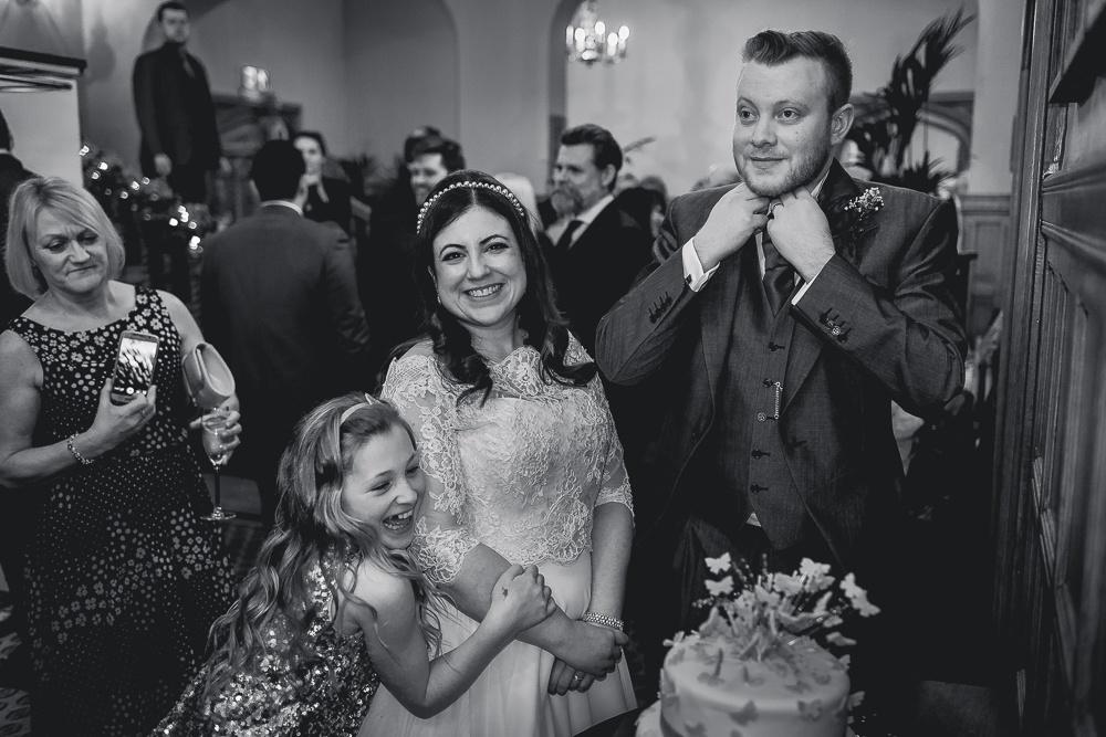 Nikki and Stuart 124 - Hartsfield Manor wedding - Wedding Photographer Sussex