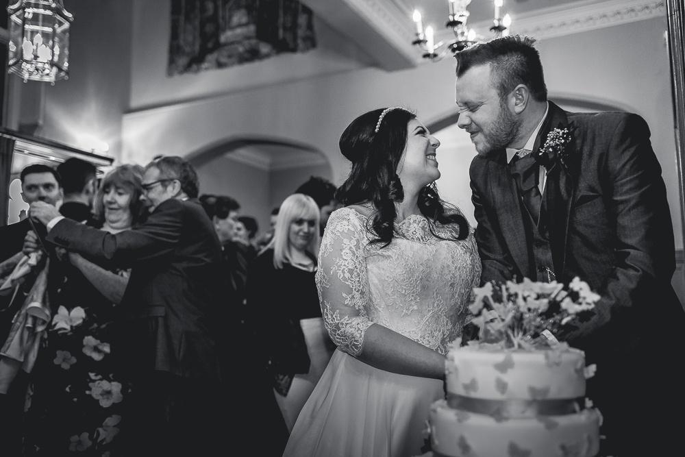 Nikki and Stuart 126 - Hartsfield Manor wedding - Wedding Photographer Sussex