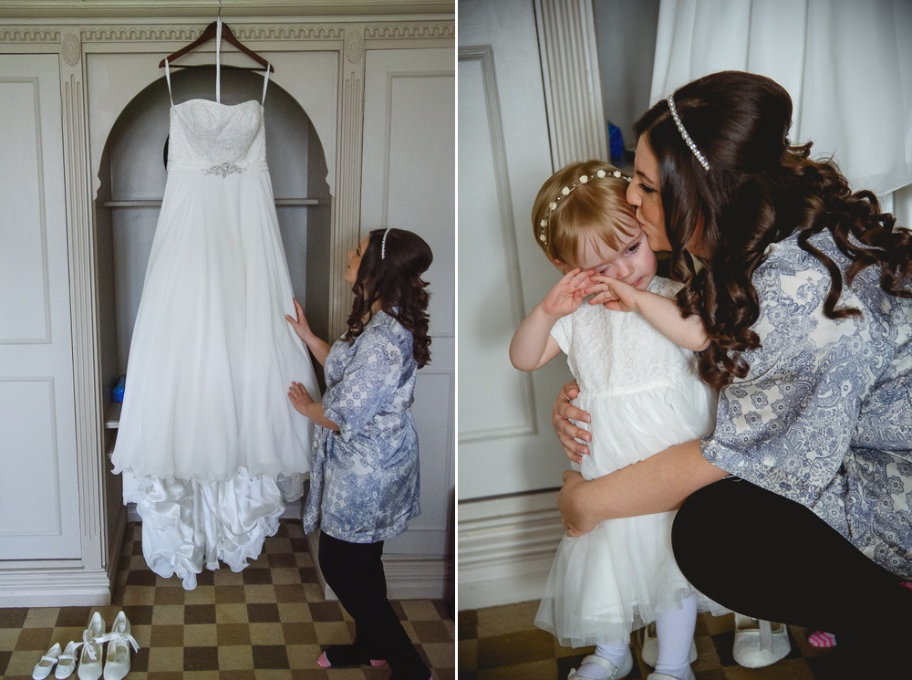 Nikki and Stuart 17 - Hartsfield Manor wedding - Wedding Photographer Sussex