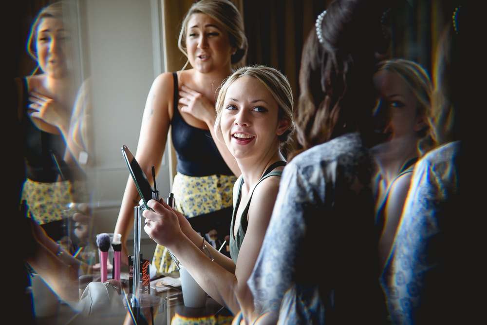 Nikki and Stuart 19 - Hartsfield Manor wedding - Wedding Photographer Sussex