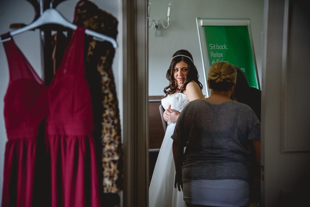 Nikki and Stuart 24 - Hartsfield Manor wedding - Wedding Photographer Sussex