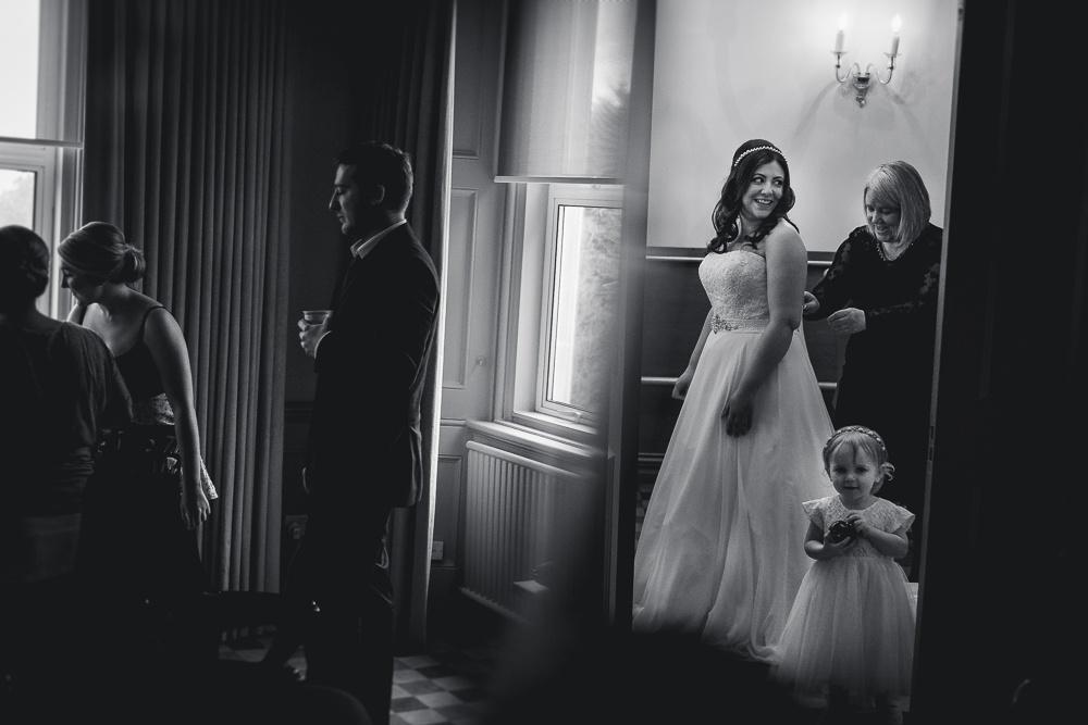 Hartsfield Manor wedding