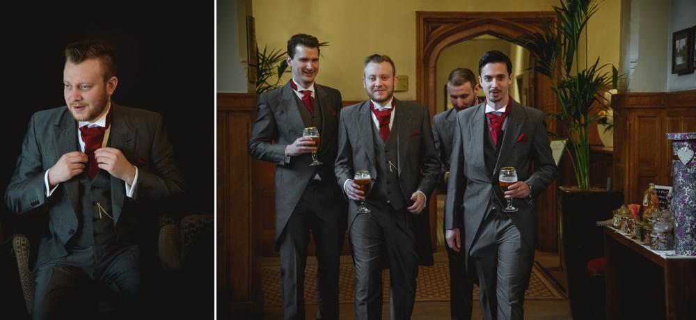 Nikki and Stuart 29 - Hartsfield Manor wedding - Wedding Photographer Sussex