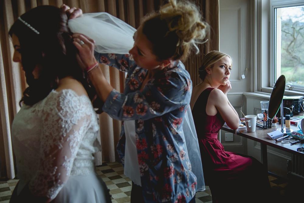 Nikki and Stuart 36 - Hartsfield Manor wedding - Wedding Photographer Sussex