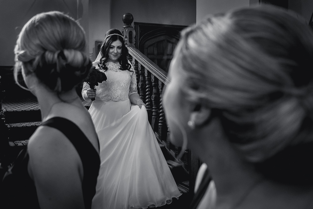 Nikki and Stuart 53 - Hartsfield Manor wedding - Wedding Photographer Sussex