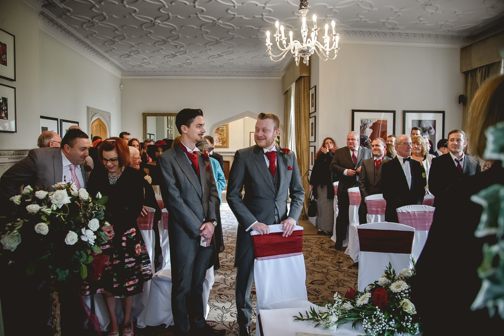 Nikki and Stuart 55 - Hartsfield Manor wedding - Wedding Photographer Sussex