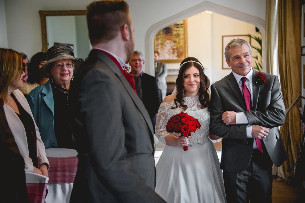 Nikki and Stuart 58 - Hartsfield Manor wedding - Wedding Photographer Sussex