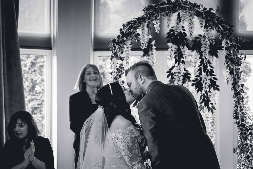 Nikki and Stuart 70 - Hartsfield Manor wedding - Wedding Photographer Sussex