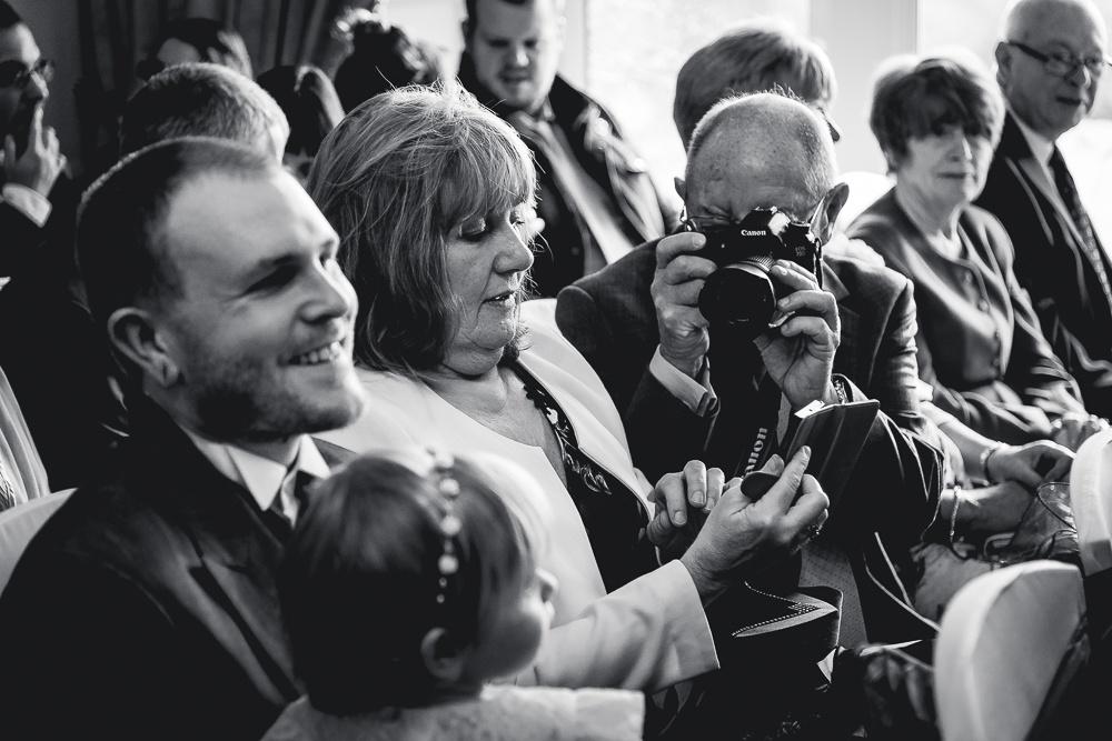 Nikki and Stuart 76 - Hartsfield Manor wedding - Wedding Photographer Sussex