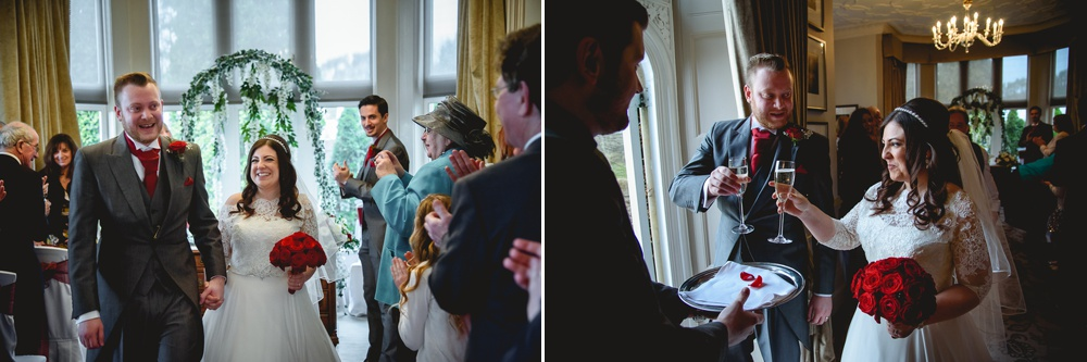 Nikki and Stuart 78 - Hartsfield Manor wedding - Wedding Photographer Sussex