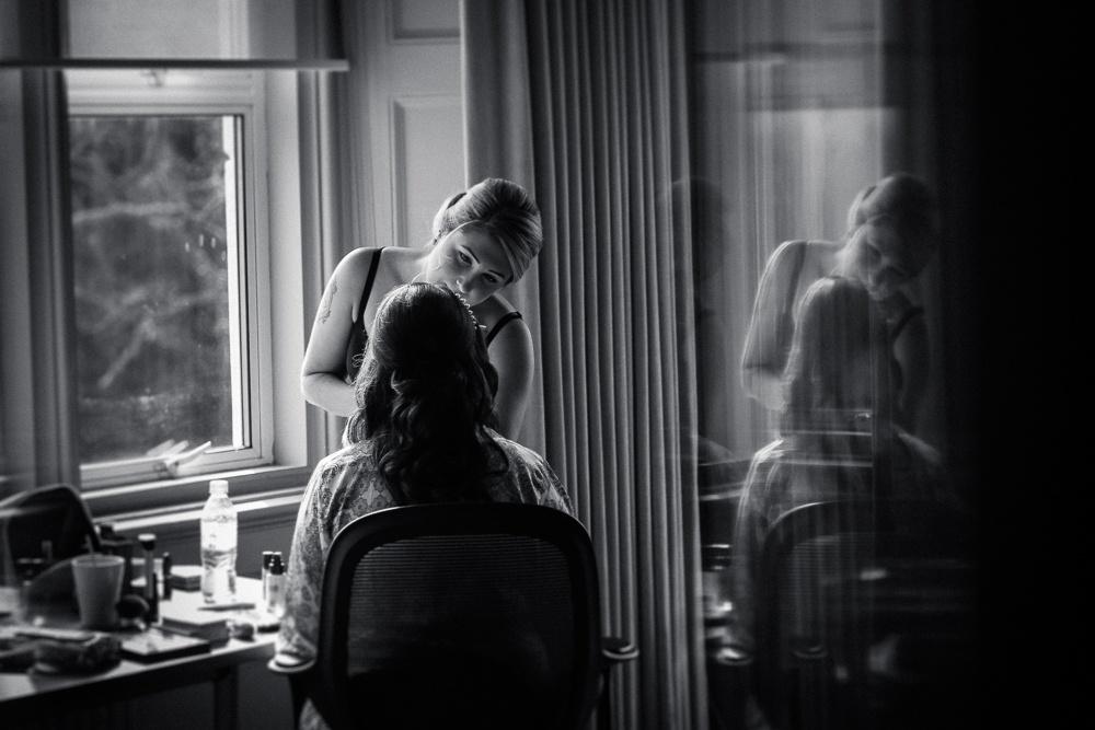 Nikki and Stuart 8 - Hartsfield Manor wedding - Wedding Photographer Sussex