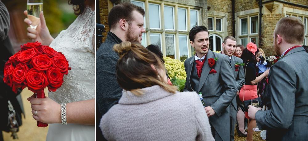 Nikki and Stuart 82 - Hartsfield Manor wedding - Wedding Photographer Sussex