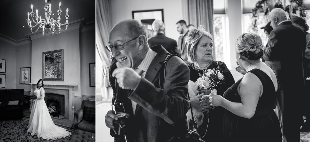 Nikki and Stuart 85 - Hartsfield Manor wedding - Wedding Photographer Sussex
