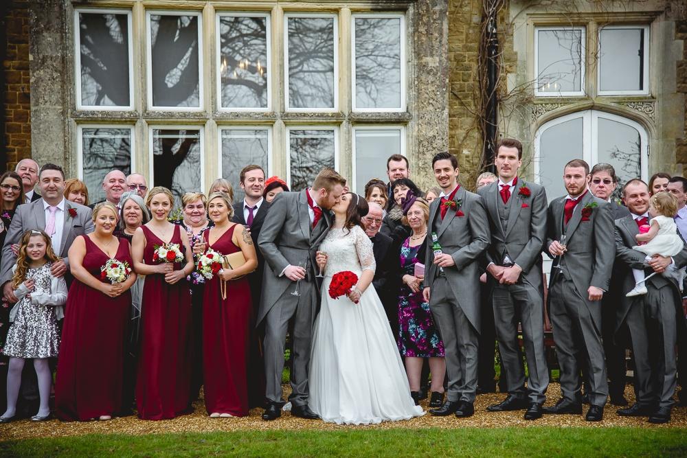 Nikki and Stuart 91 - Hartsfield Manor wedding - Wedding Photographer Sussex