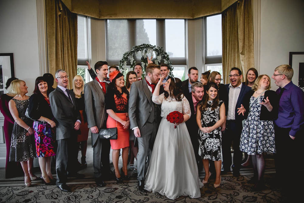Nikki and Stuart 92 - Hartsfield Manor wedding - Wedding Photographer Sussex