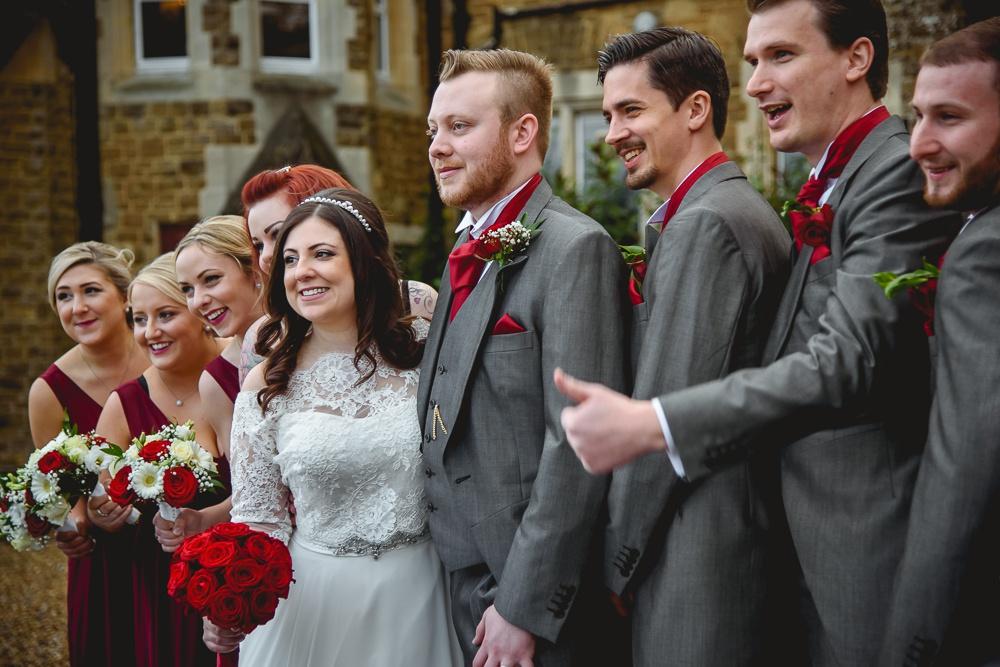 Nikki and Stuart 94 - Hartsfield Manor wedding - Wedding Photographer Sussex