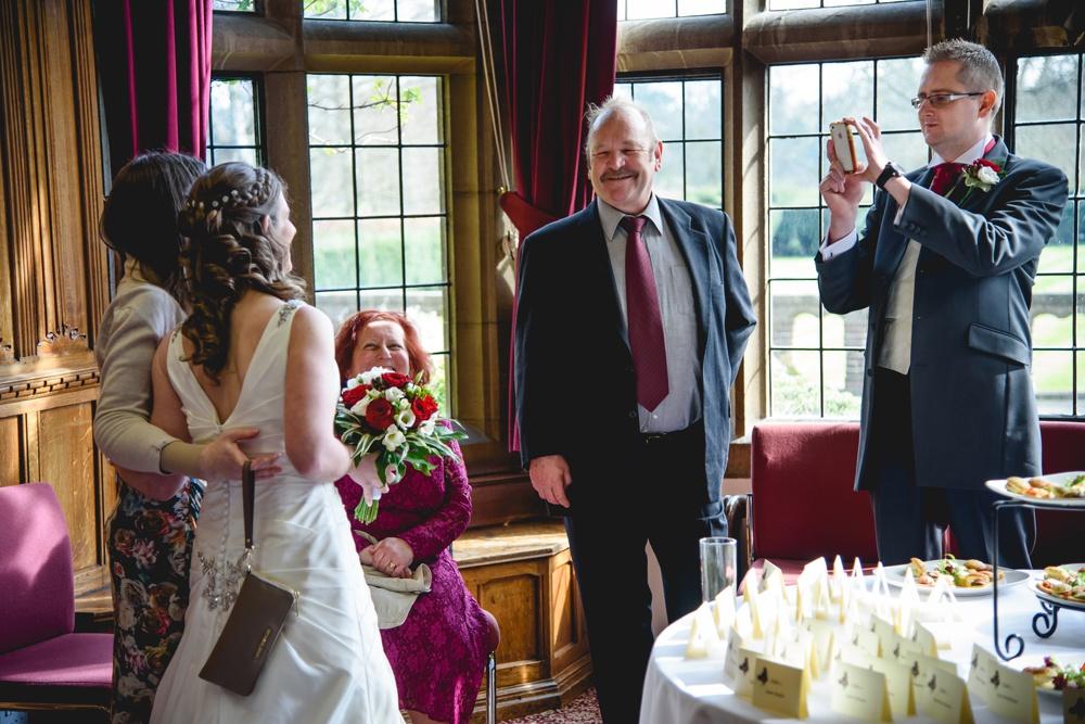 Katy Daren 106 - Putteridge Bury Luton Wedding Photographer Katy & Darren