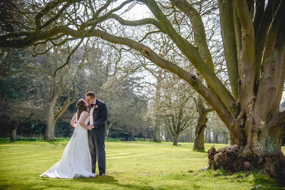 putteridge bury wedding