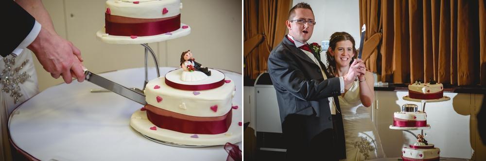 Katy Daren 123 - Putteridge Bury Luton Wedding Photographer Katy & Darren