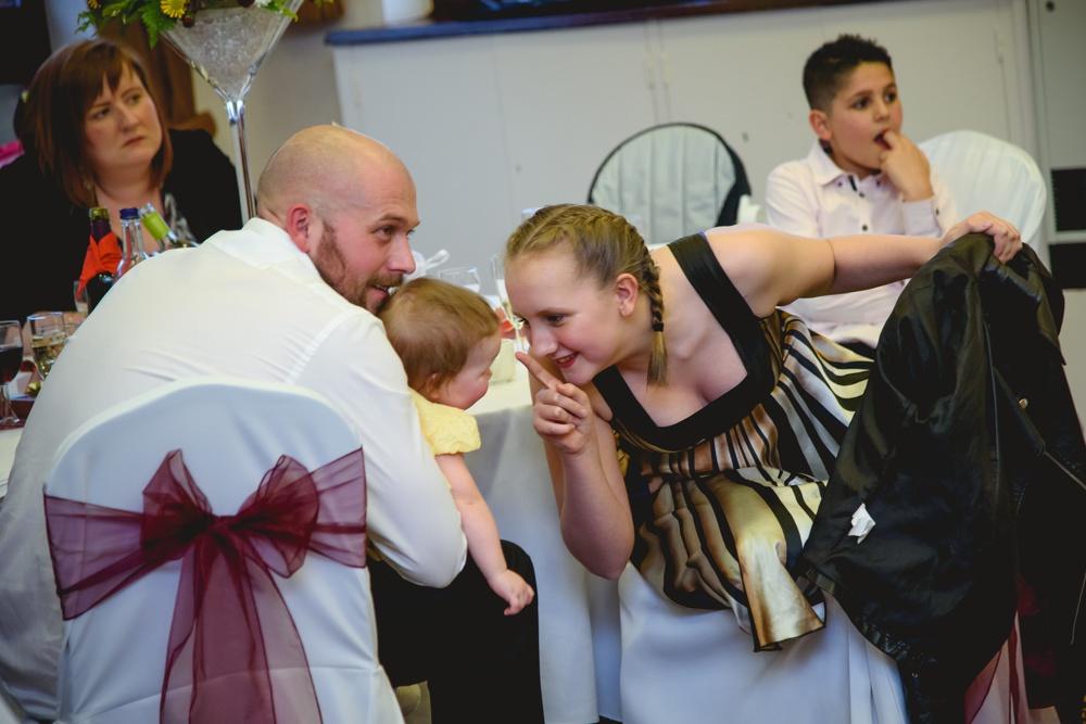 Katy Daren 128 - Putteridge Bury Luton Wedding Photographer Katy & Darren