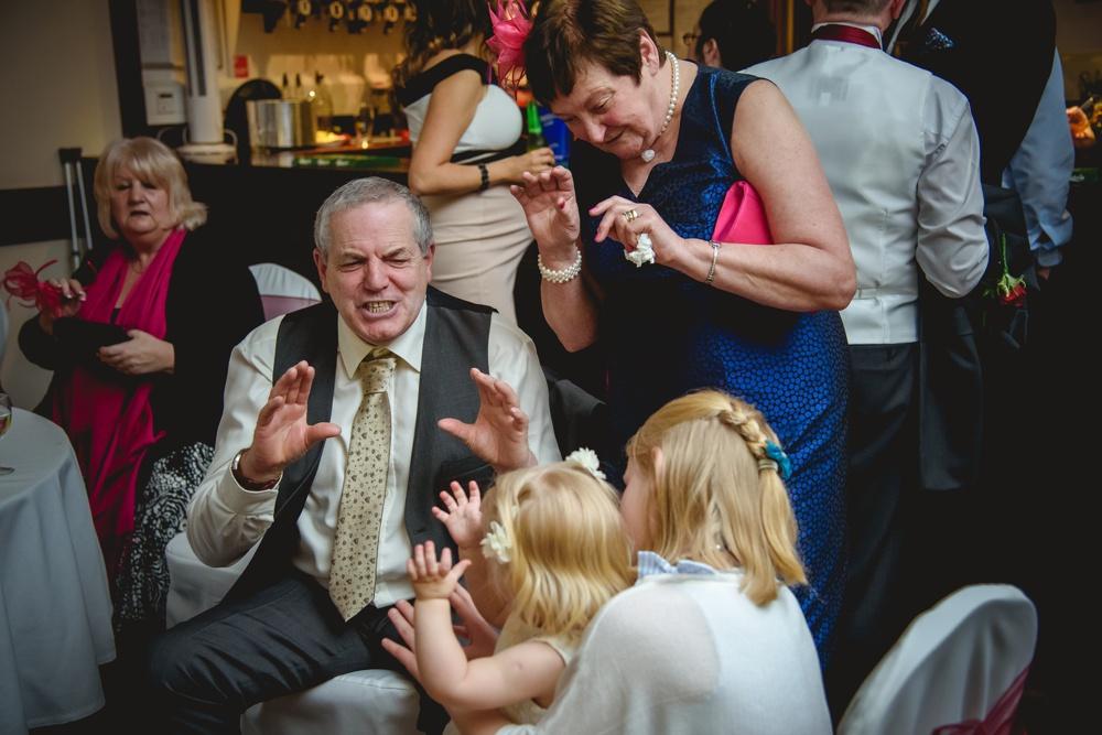 Katy Daren 137 - Putteridge Bury Luton Wedding Photographer Katy & Darren