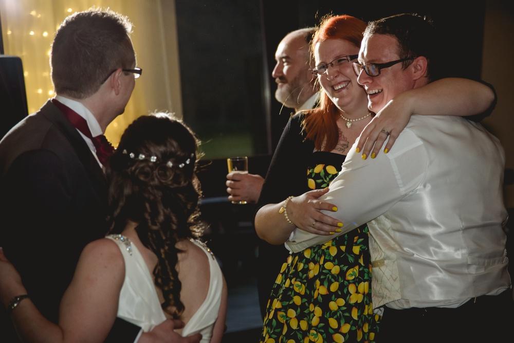 Katy Daren 141 - Putteridge Bury Luton Wedding Photographer Katy & Darren