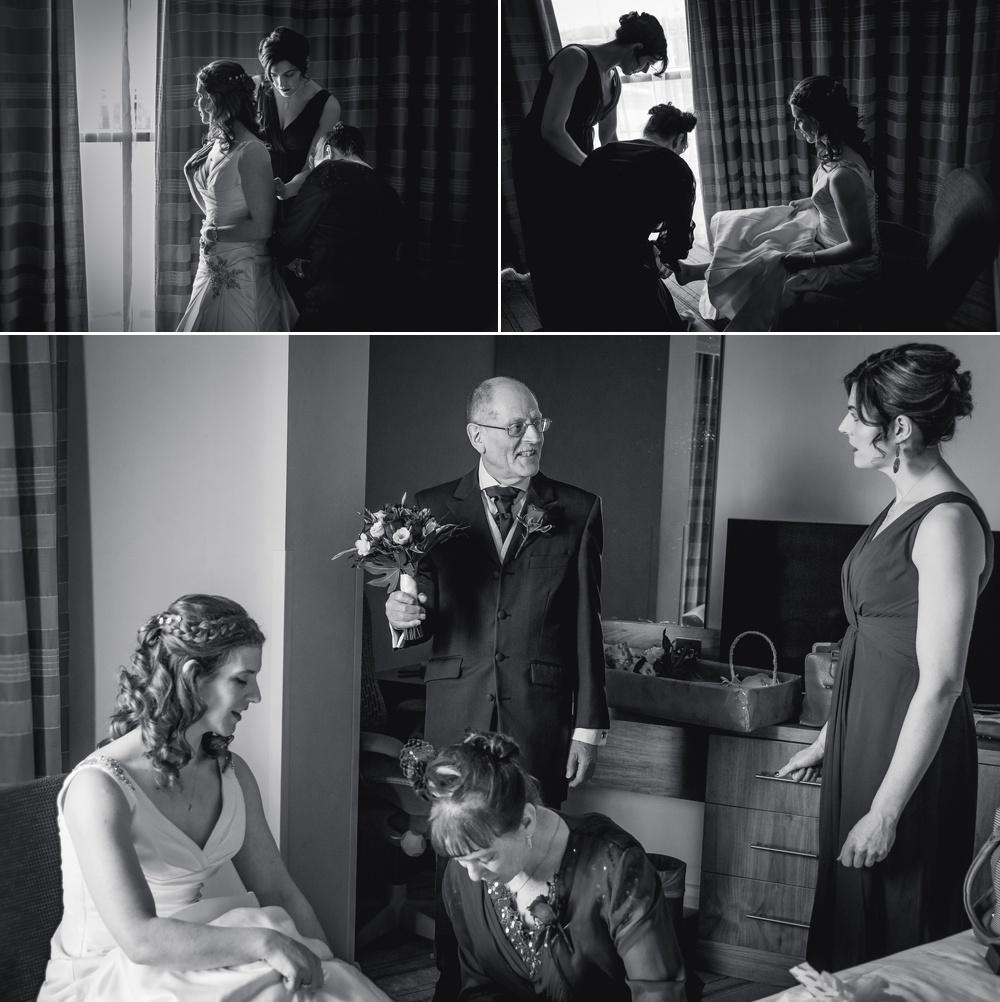 Katy Daren 20 - Putteridge Bury Luton Wedding Photographer Katy & Darren