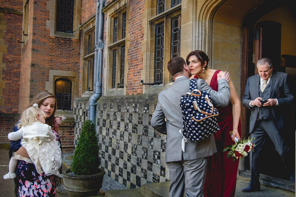 Katy Daren 34 - Putteridge Bury Luton Wedding Photographer Katy & Darren