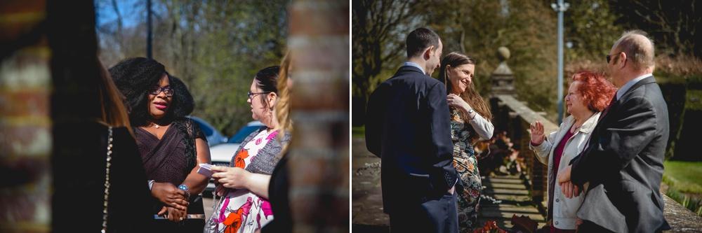 Katy Daren 37 - Putteridge Bury Luton Wedding Photographer Katy & Darren
