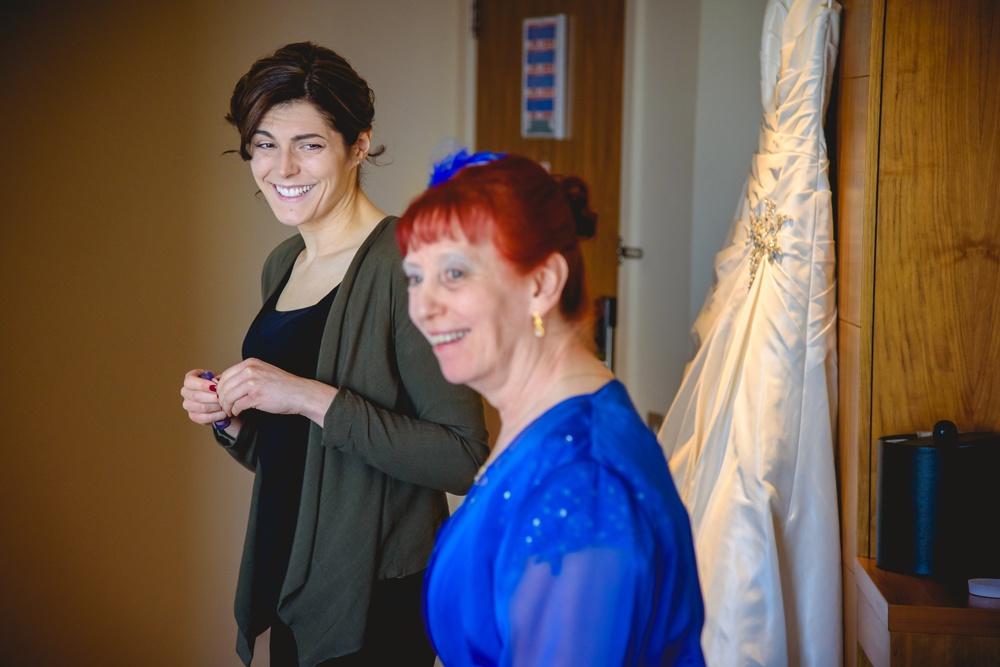 Katy Daren 4 - Putteridge Bury Luton Wedding Photographer Katy & Darren