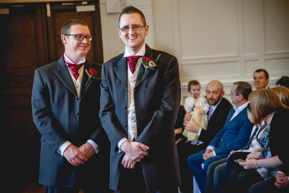 Katy Daren 51 - Putteridge Bury Luton Wedding Photographer Katy & Darren