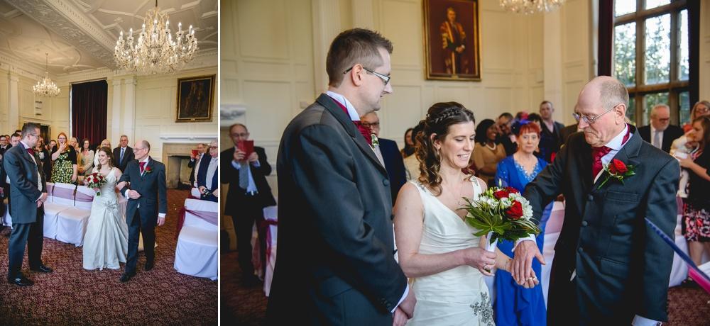 Katy Daren 54 - Putteridge Bury Luton Wedding Photographer Katy & Darren