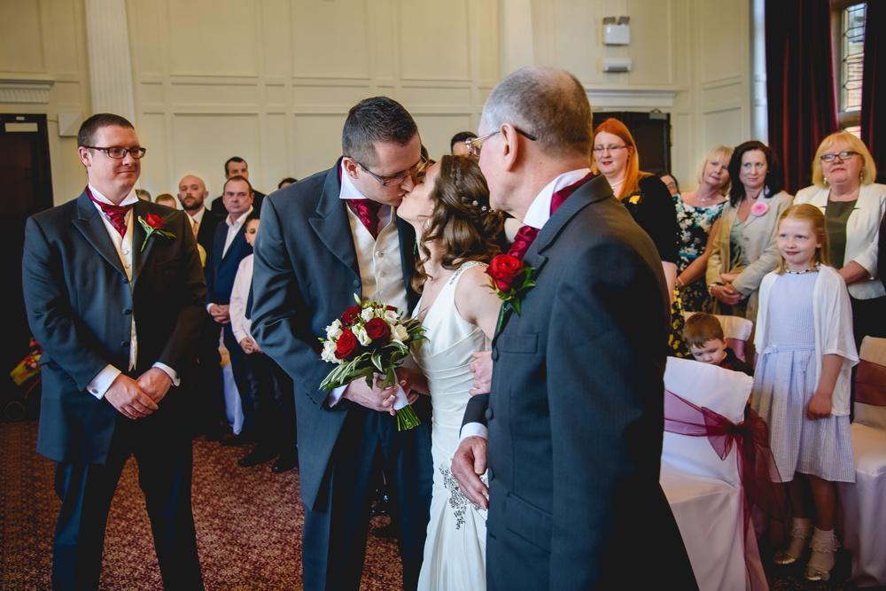 Katy Daren 55 - Putteridge Bury Luton Wedding Photographer Katy & Darren