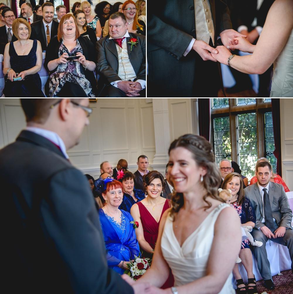 Katy Daren 56 - Putteridge Bury Luton Wedding Photographer Katy & Darren