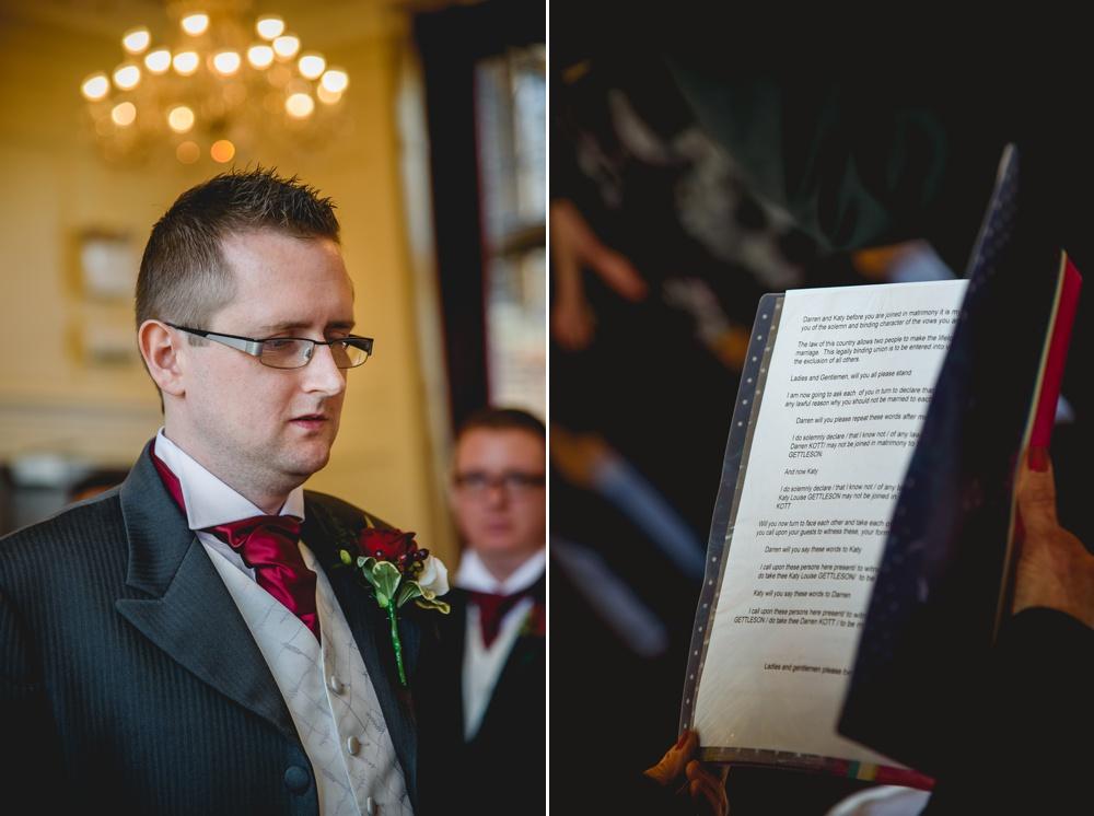 Katy Daren 58 - Putteridge Bury Luton Wedding Photographer Katy & Darren