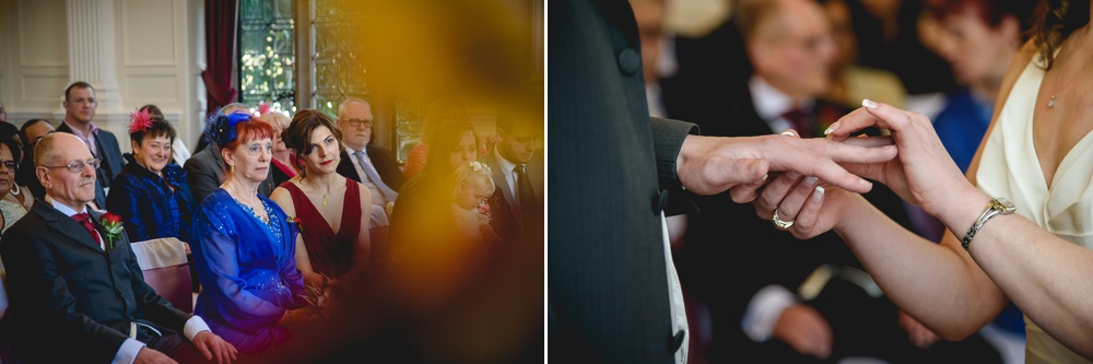 Katy Daren 60 - Putteridge Bury Luton Wedding Photographer Katy & Darren