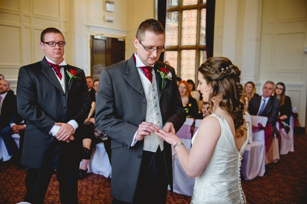 Katy Daren 62 - Putteridge Bury Luton Wedding Photographer Katy & Darren